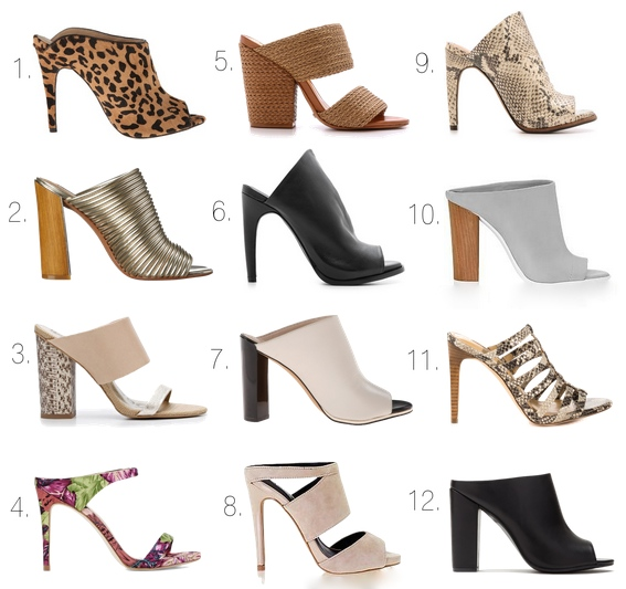 Most Wanted Mules