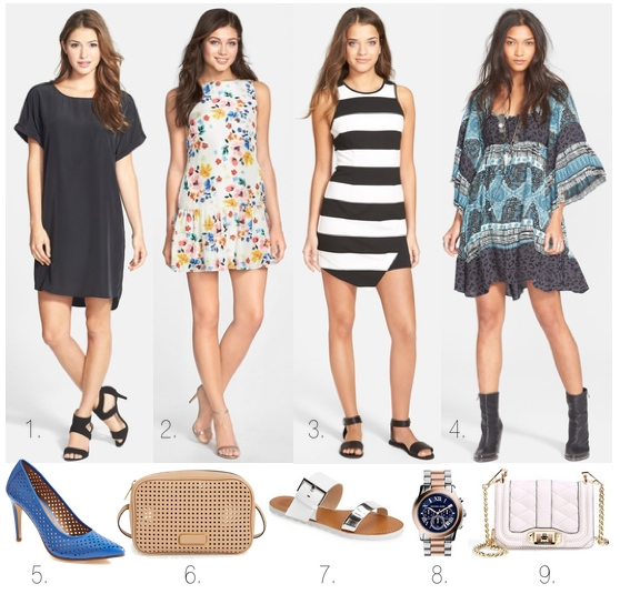 Nordstrom Summer Clearance