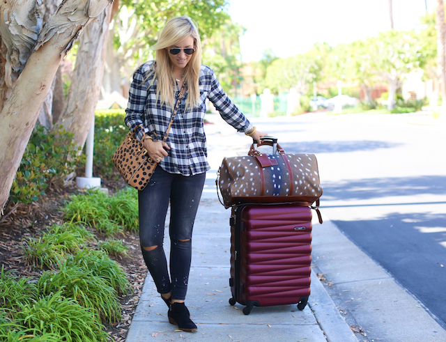 travel style for fall