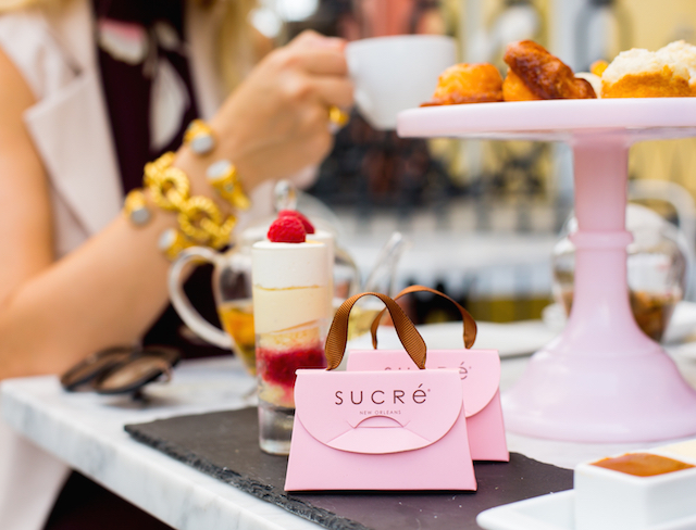 sucre new orleans