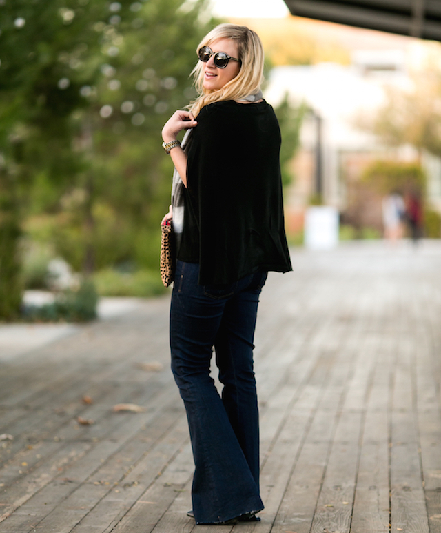 best flare jeans