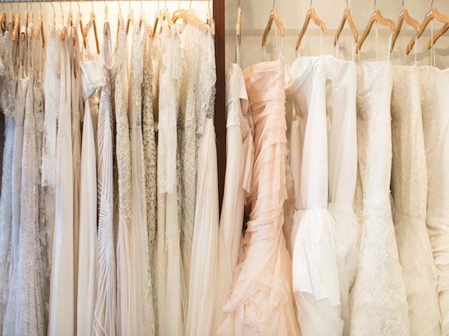 Erin Cole Couture Bridal