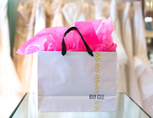 erin cole bridal boutique