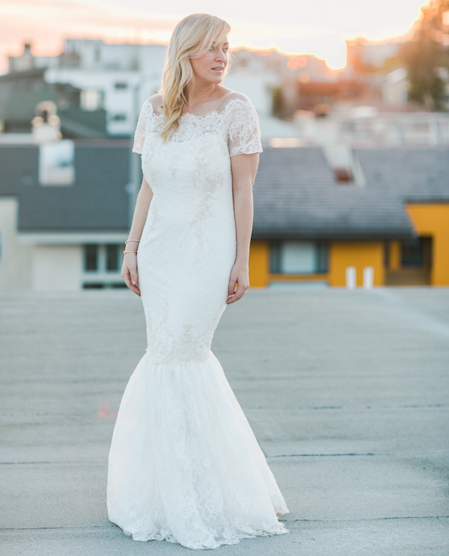BHLDN X Marchesa