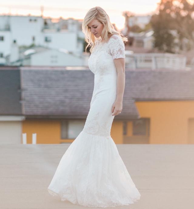 bhldn gown 2