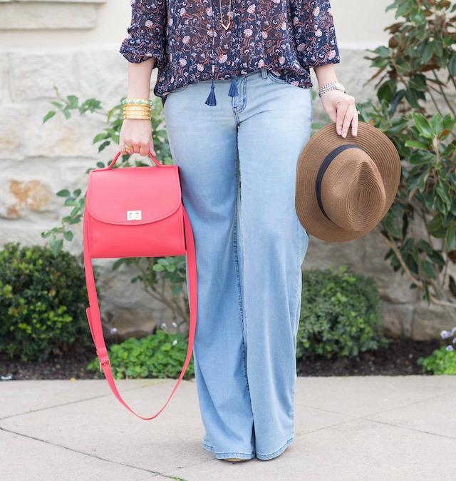 GiGi NY Amelie Handbag