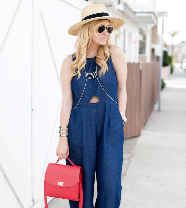 denim jumpsuit - 1 (2)