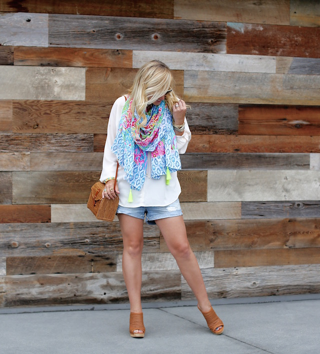 lilly pulitzer scarf - 1 (3)