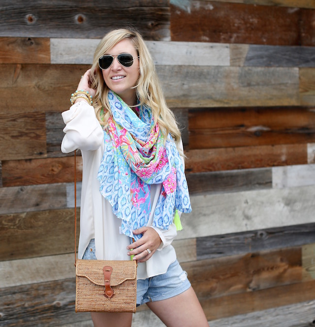 lilly pulitzer scarf - 1 (8)
