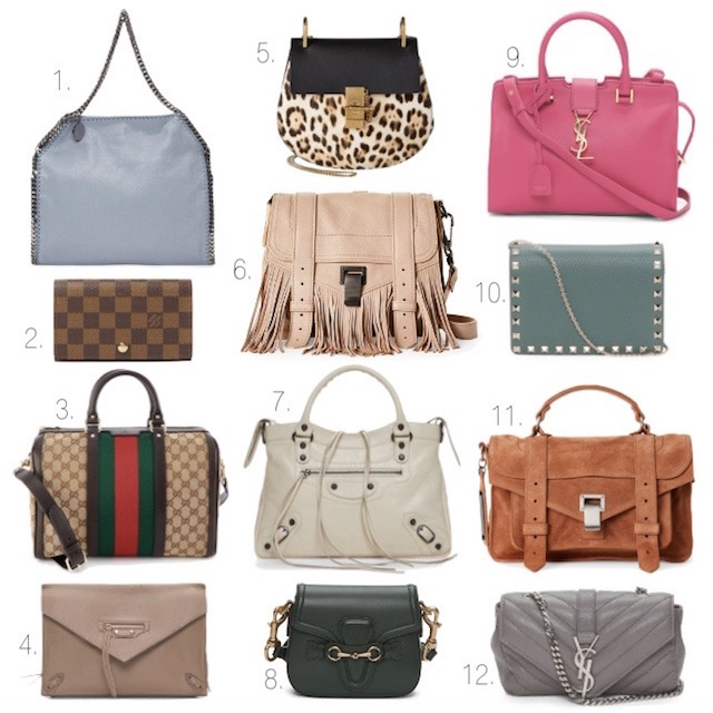designer handbags for less - 1