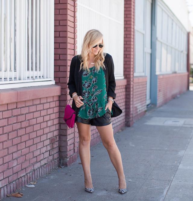 Trina Turk heels - 1 (8)