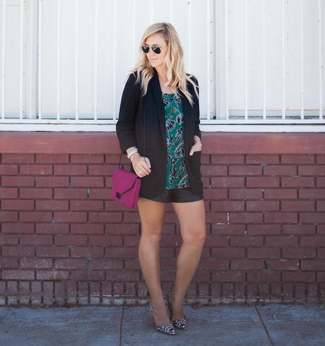Trina Turk heels - 1