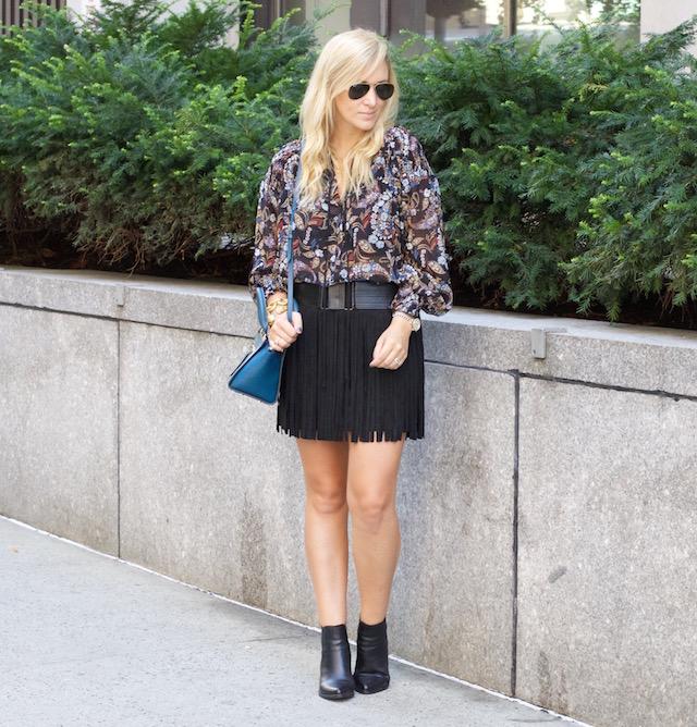 fringe skirt - 1 (1)