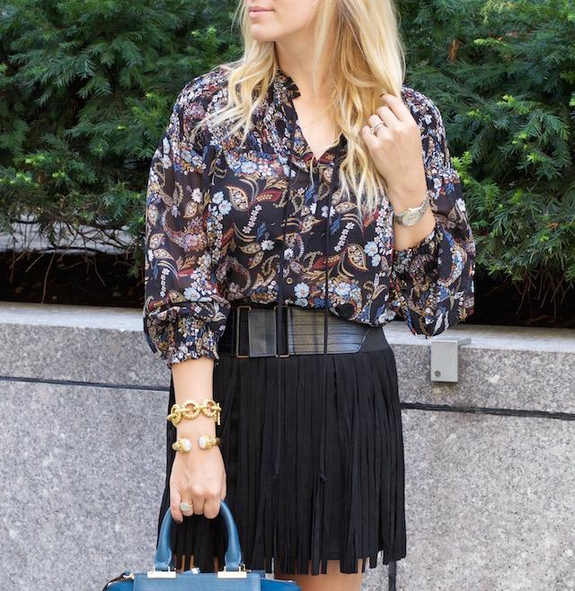 fringe skirt - 1 (10)