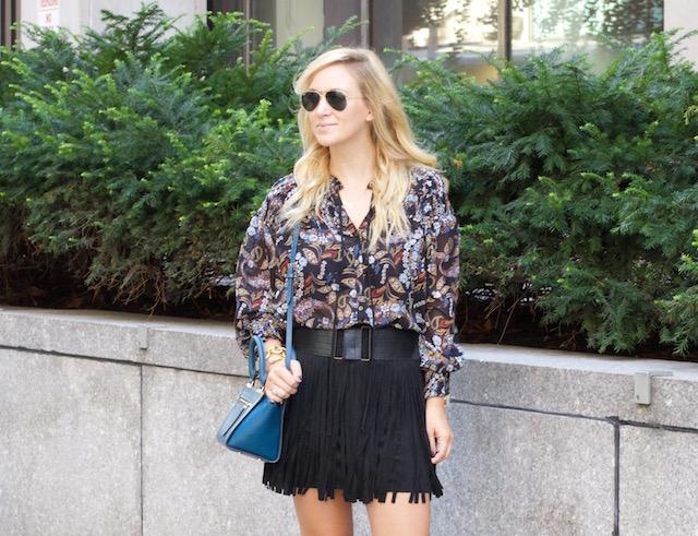 fringe skirt - 1 (2)