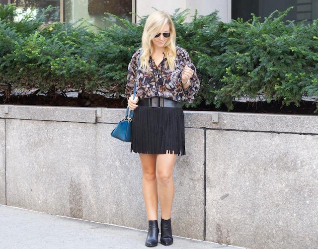 fringe skirt - 1 (5)