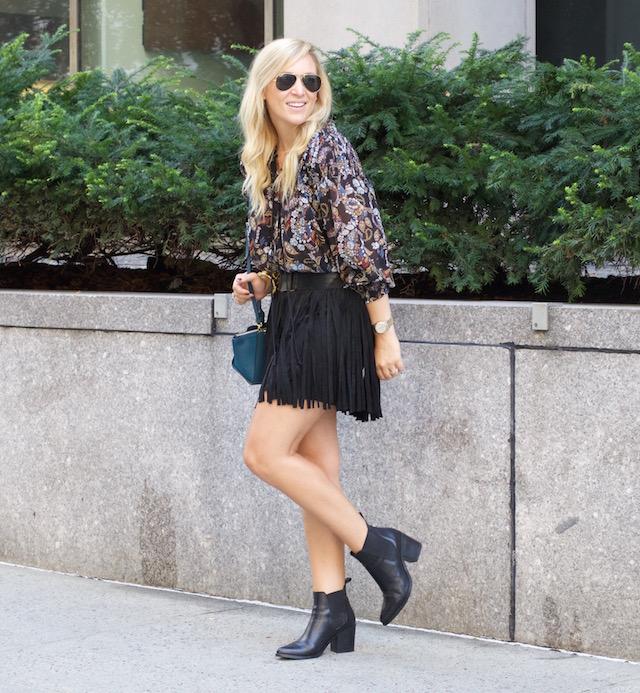 fringe skirt - 1 (6)