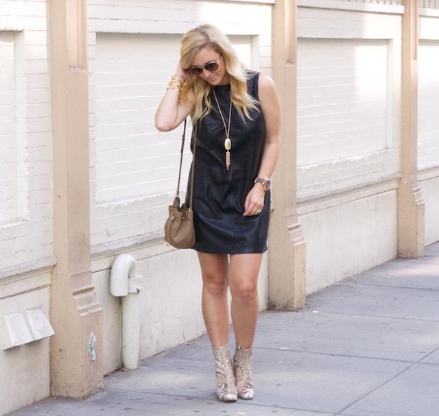 leather dress - 1 (10)