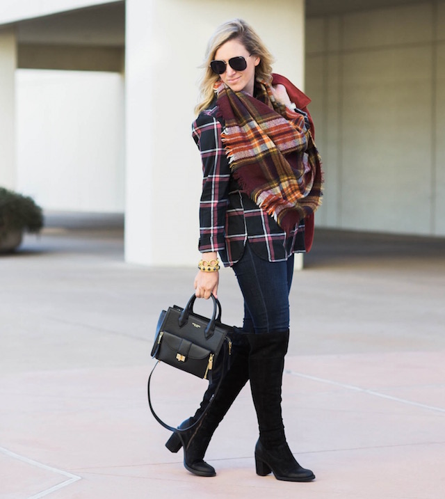 fall plaid - 1 (2)