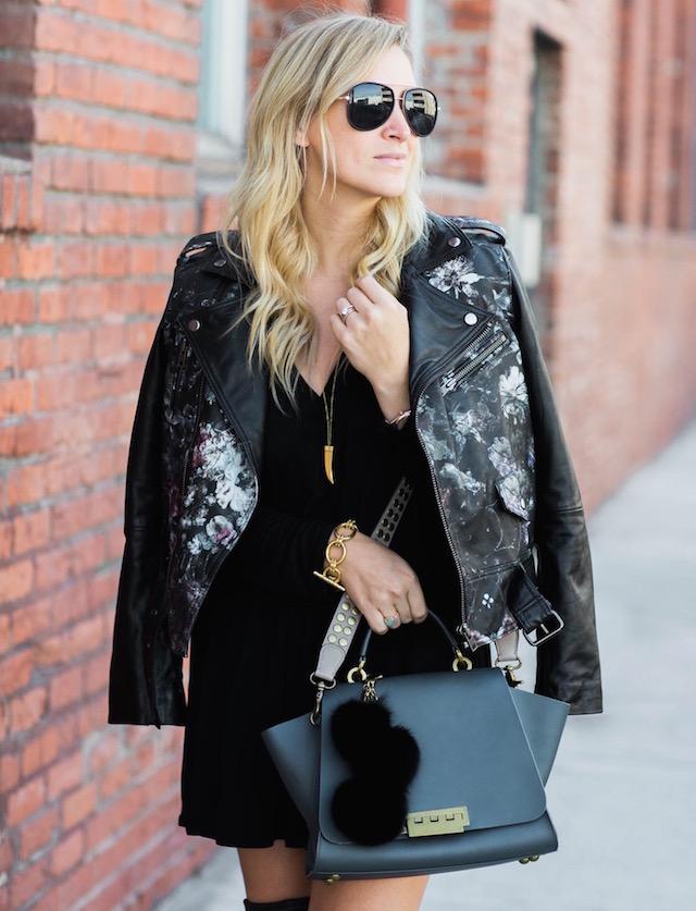 parker leather jacket - 1 (7)