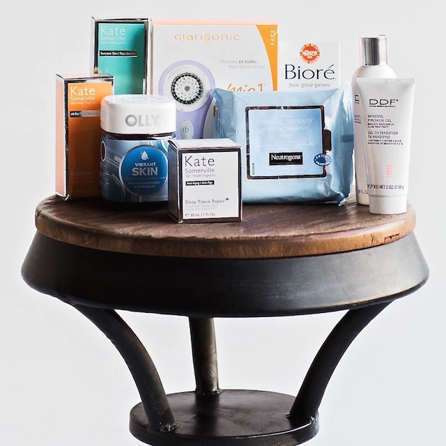 skincare giveaway - 1