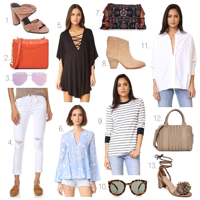 Shopbop Buy More Save More sale picks