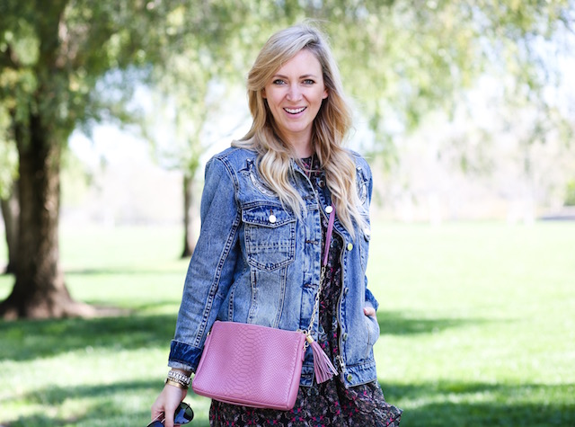 Orange County fashion blogger Nikki Prendergast shares an invite to a spring beauty event at Bloomingdale's Fashion Island in Newport Beach.