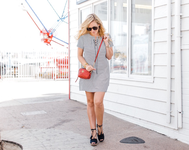 Orange County fashion blogger Nikki Prendergast of My Style Diaries in cabi clothing new arrivals.