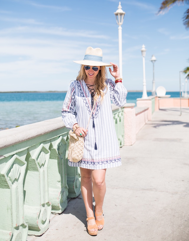 The best summer dress on sale.