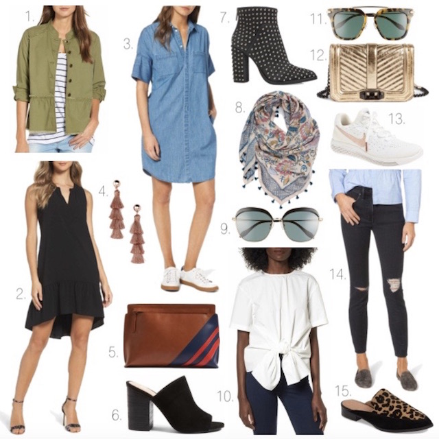 a38277e91d7 Nordstrom Anniversary Sale  At First Glance - My Style Diaries