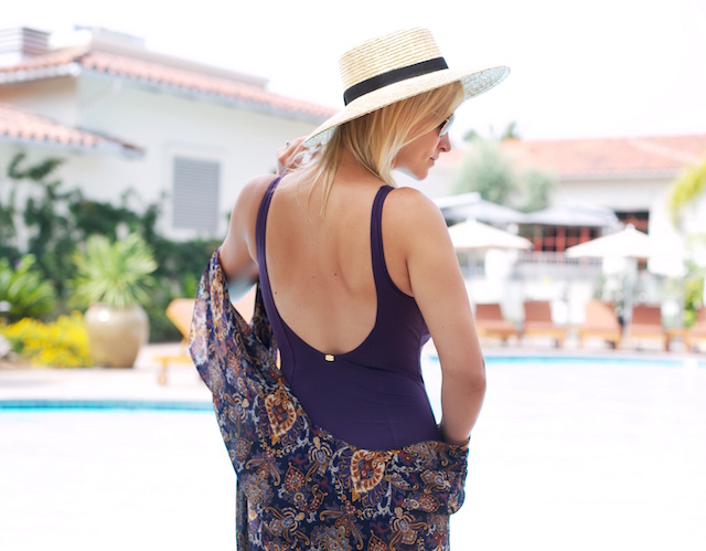 Best one-piece swimsuit from Amoressa swim