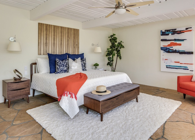 The Palm Springs Master Bedroom My Style Diaries