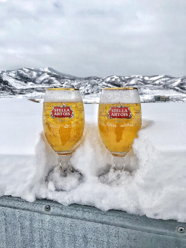 Stella Artois | Park City, Utah