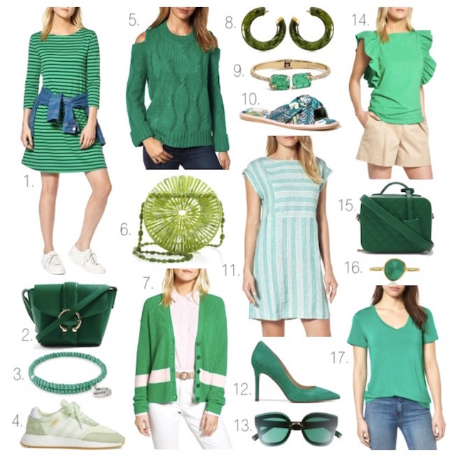 St. Patty's Day Style