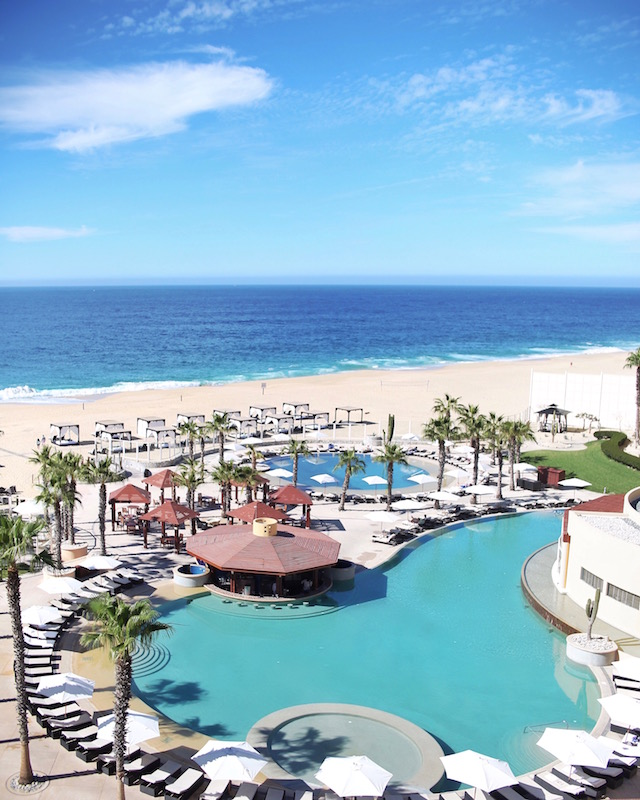 Pueblo Bonito Pacifica in Cabo