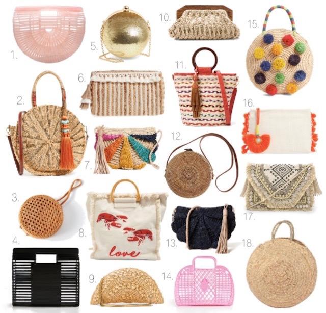 Best spring handbags
