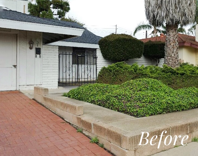 Huntington Beach, CA home remodel | Traditional coastal cottage