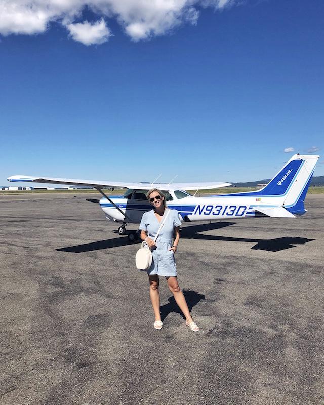 My Style Diaries blogger Nikki Prendergast | Coeur d'Alene, Idaho