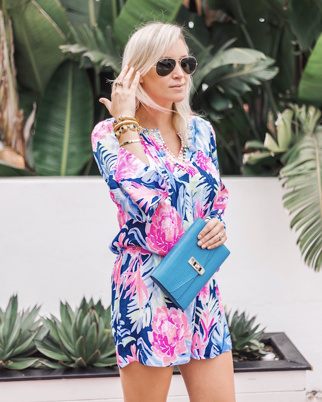Lilly Pulitzer Afterparty sale | My Style Diaries blogger Nikki Prendergast
