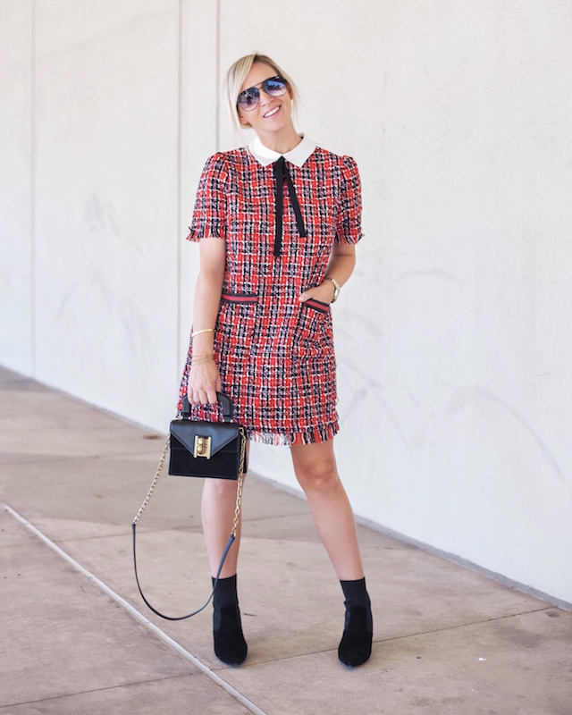 Best holiday dresses under $50   My Style Diaries blogger Nikki Prendergast