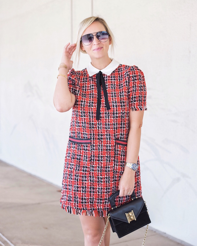 Best holiday dresses under $50 | My Style Diaries blogger Nikki Prendergast