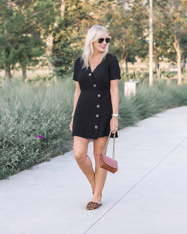 Moon River dress on sale | My Style Diaries blogger Nikki Prendergast