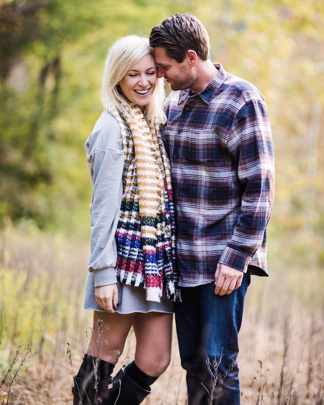 Tennessee fall foliage | My Style Diaries blogger Nikki Prendergast
