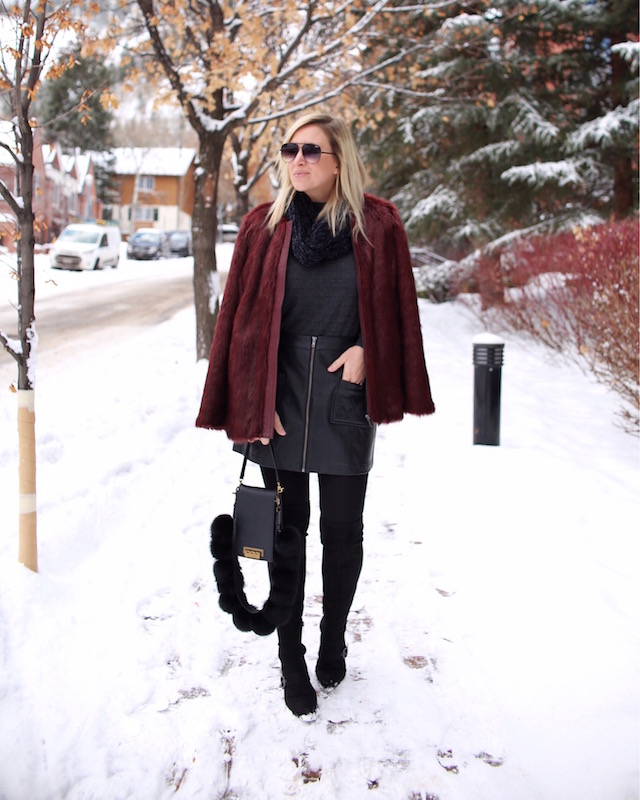 St. Regis Aspen Resort | My Style Diaries blogger Nikki Prendergast