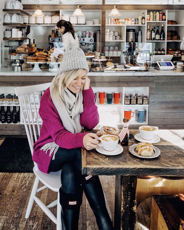 Persephone Bakery in Jackson Hole, Wyoming | My Style Diaries blogger Nikki Prendergast